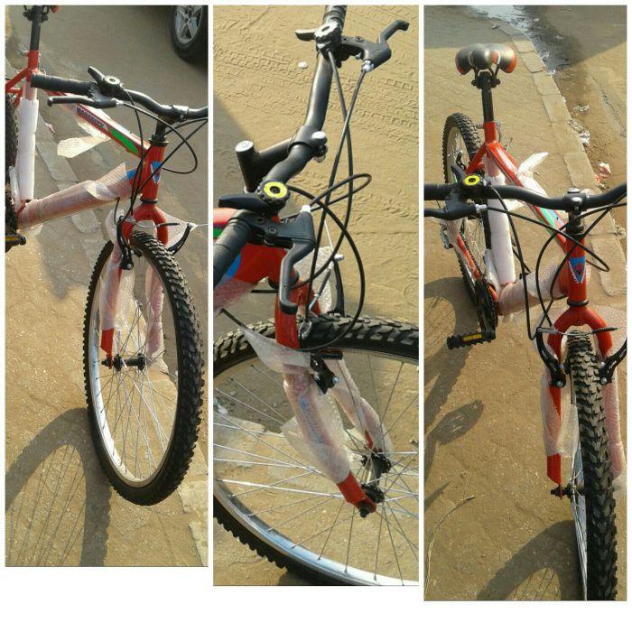 Avenda Bicicletas novas universais, resistentes e originais, promocao!