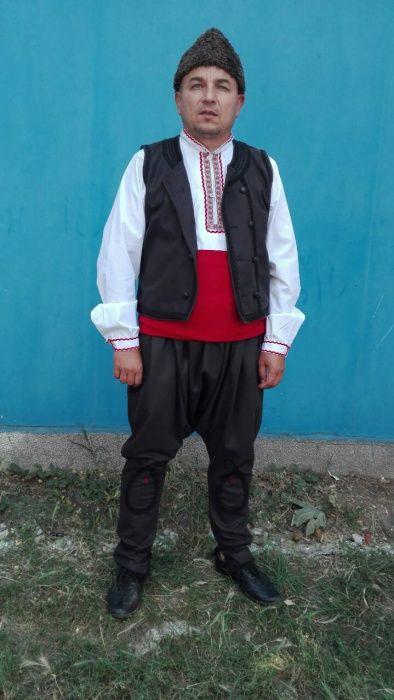 Родопска мъжка носия 118лв