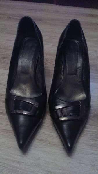 """официални обувки на """"Ингилиз"""""""