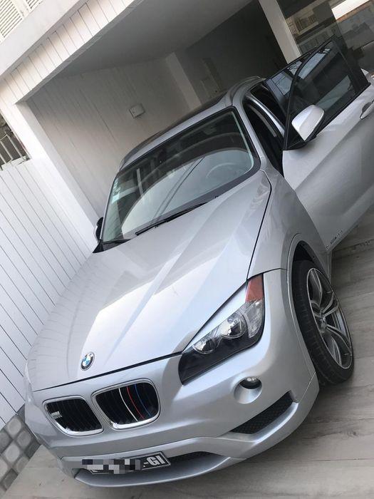 Vende_se este BMW semi novo