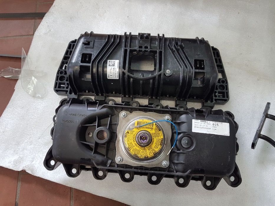 Airbag Pasager BMW Seria 7 G11 New Model 2015+