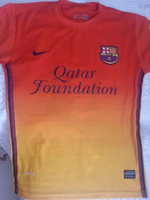 Vand tricou FCB Messi Oradea - imagine 1