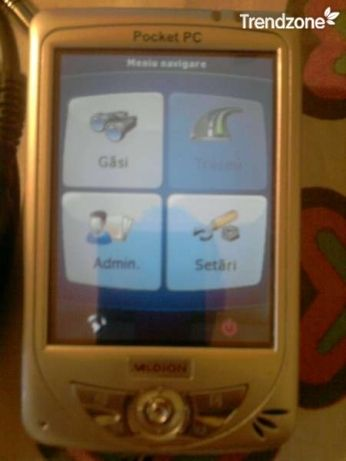 Vand / Schimb Pocket PC ,,MEDION MD 95000 ''