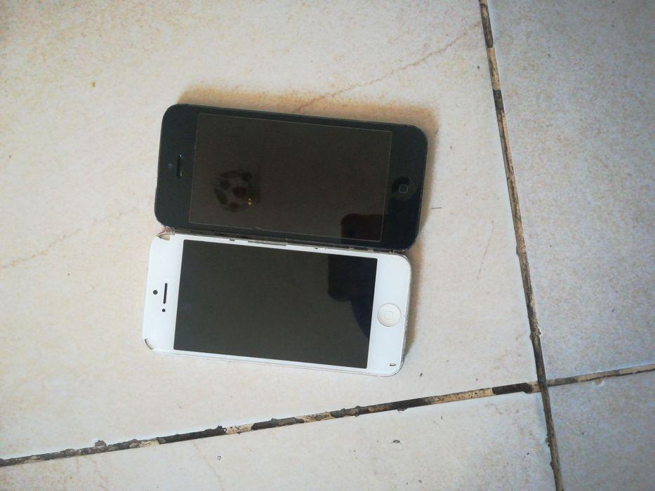 LCDs de iPhone 5 Malhangalene - imagem 2