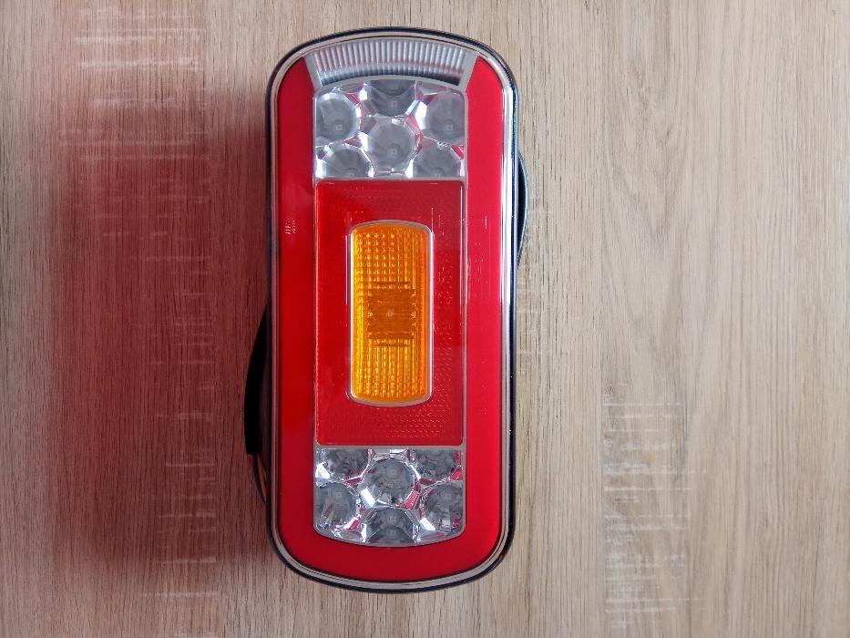 Lampa LED FT 130 Fristom