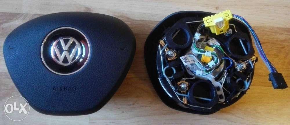 Airbag VW Polo SHARAN SCIROCCO T5 Nou, Original