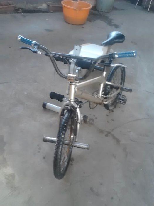 Bicicleta BMX original 65000.00