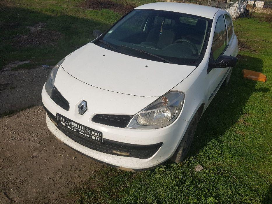 Dezmembrari Renault Clio 3