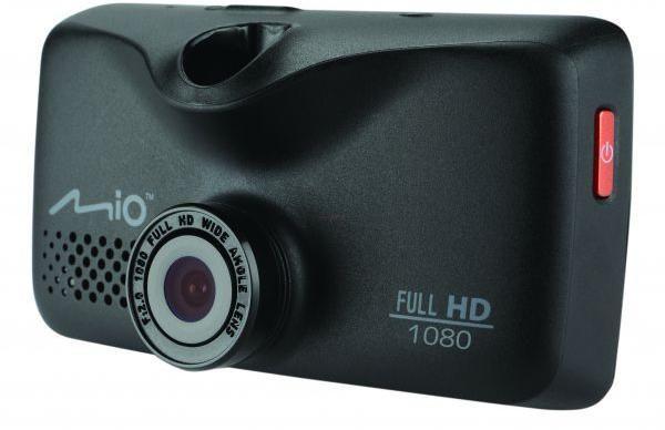 Camera Mio MiVue 608