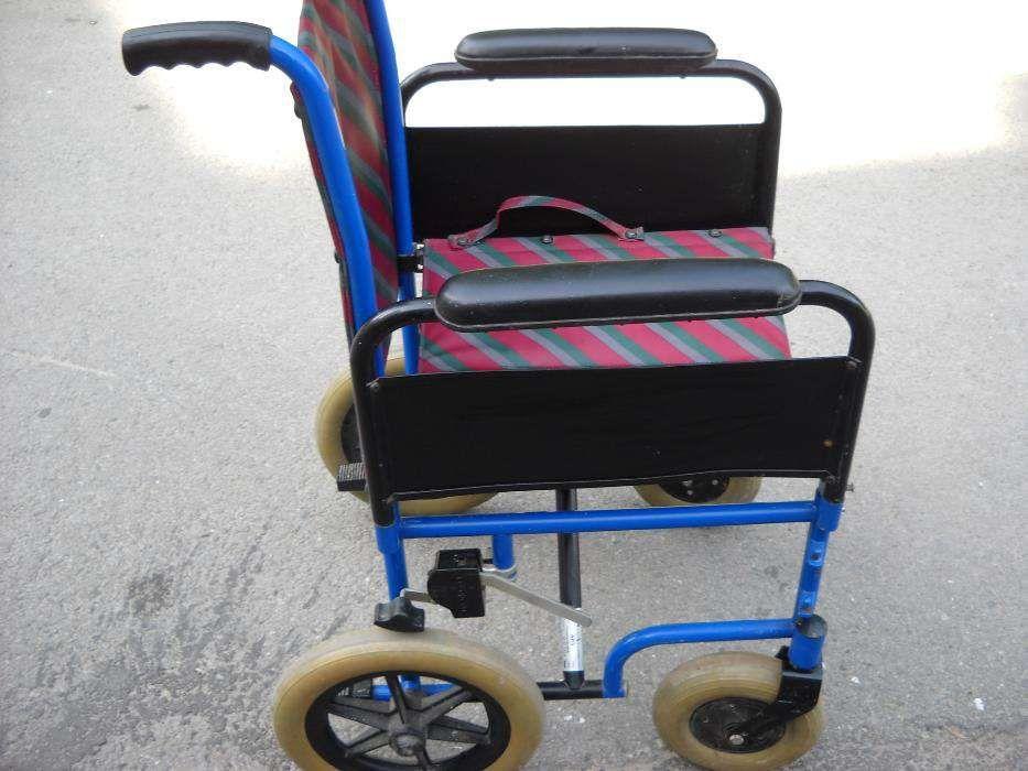 Carut pentru persoane cu dizabilitati