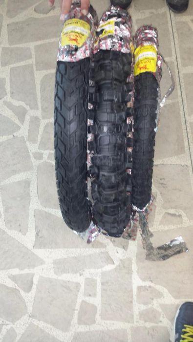 гуми мото, крос и ендуро