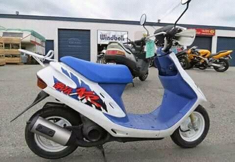 Motos jog 60 a venda