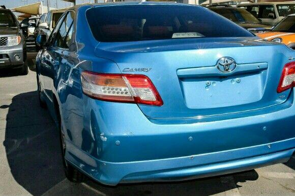 Toyota Camry 0km Ingombota - imagem 2