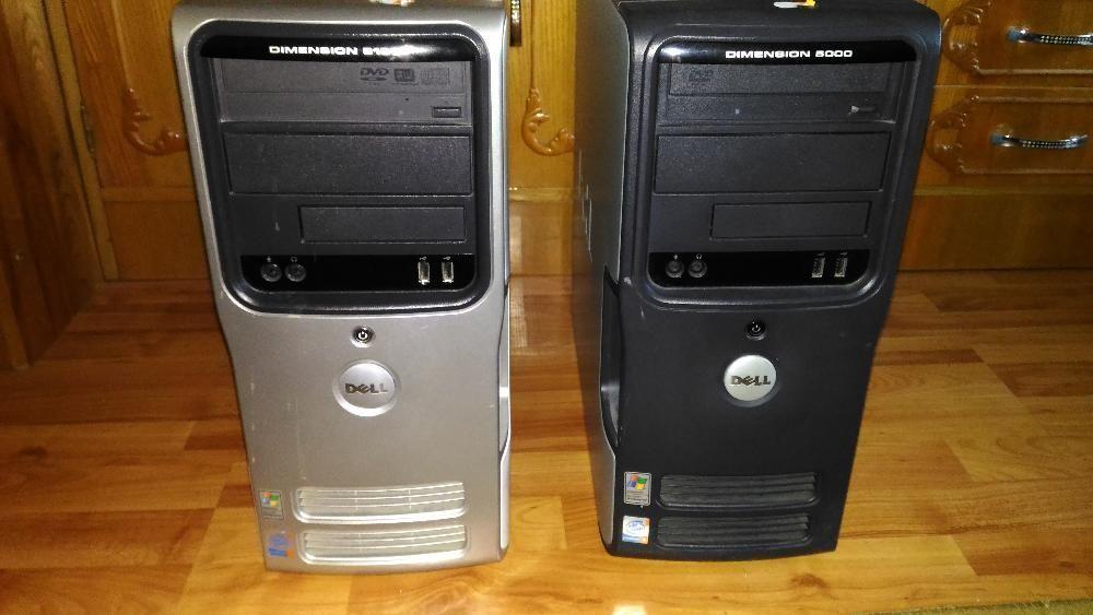 Vand Desktop Dell Dimension E5150-Multimedia&office