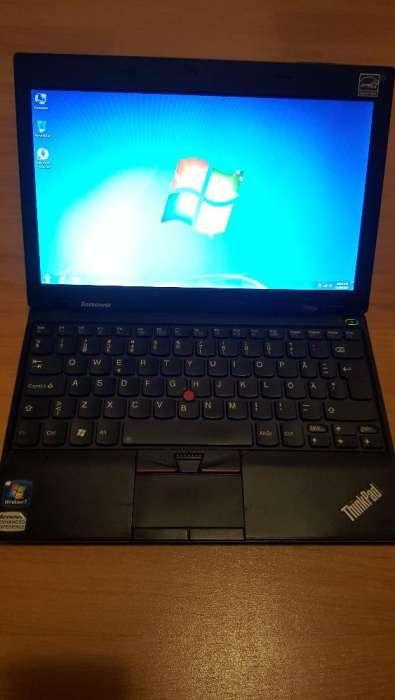 Vand laptop Lenovo ThinkPad X100E