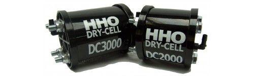 Генератор Водорода (HHO Kit) DC1500
