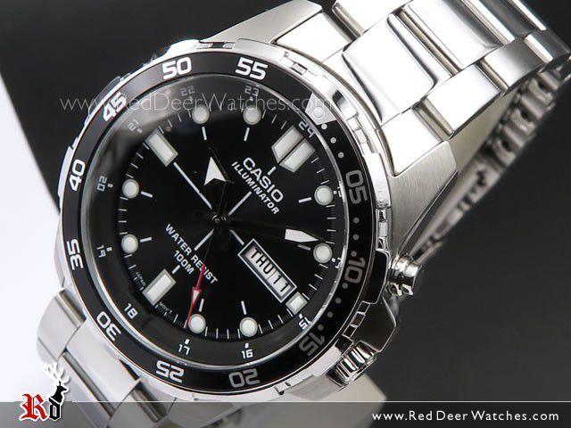 Relógios CASIO il