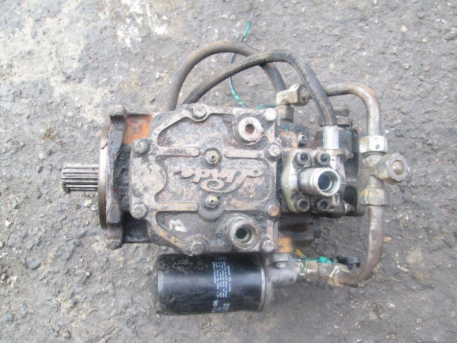 Pompa Linde BPV35-01L