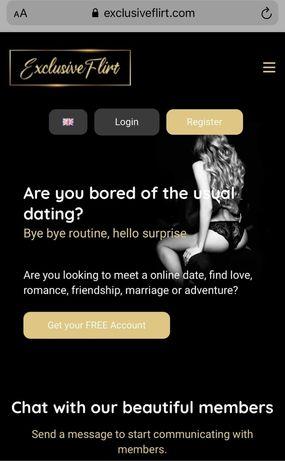 Login matrimoniale ro Matrimoniale
