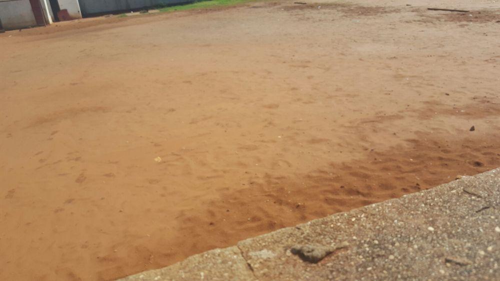 Terreno 40x30 na estrada depois Bombas do Mirantes no Futungo de Belas