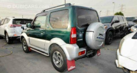 Suzuki Jimny Viana - imagem 2