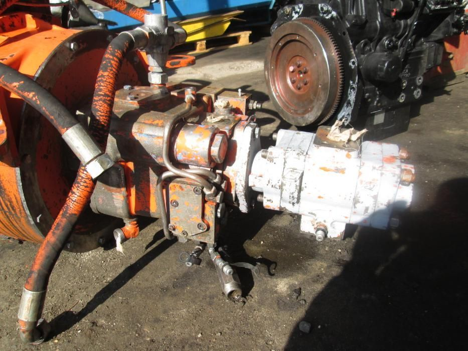 Pompa hidraulica Sauer 304642