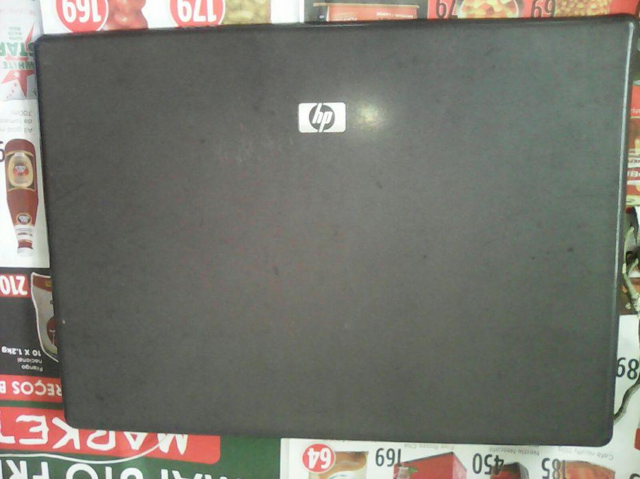 Laptop HP 550 - Vendo o LCD do Laptop HP 550 por apenas 1000mt