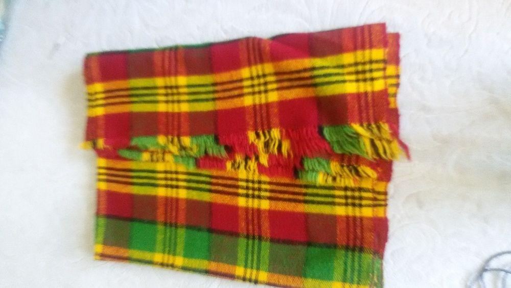 Родопско одеало - домашно тъкано