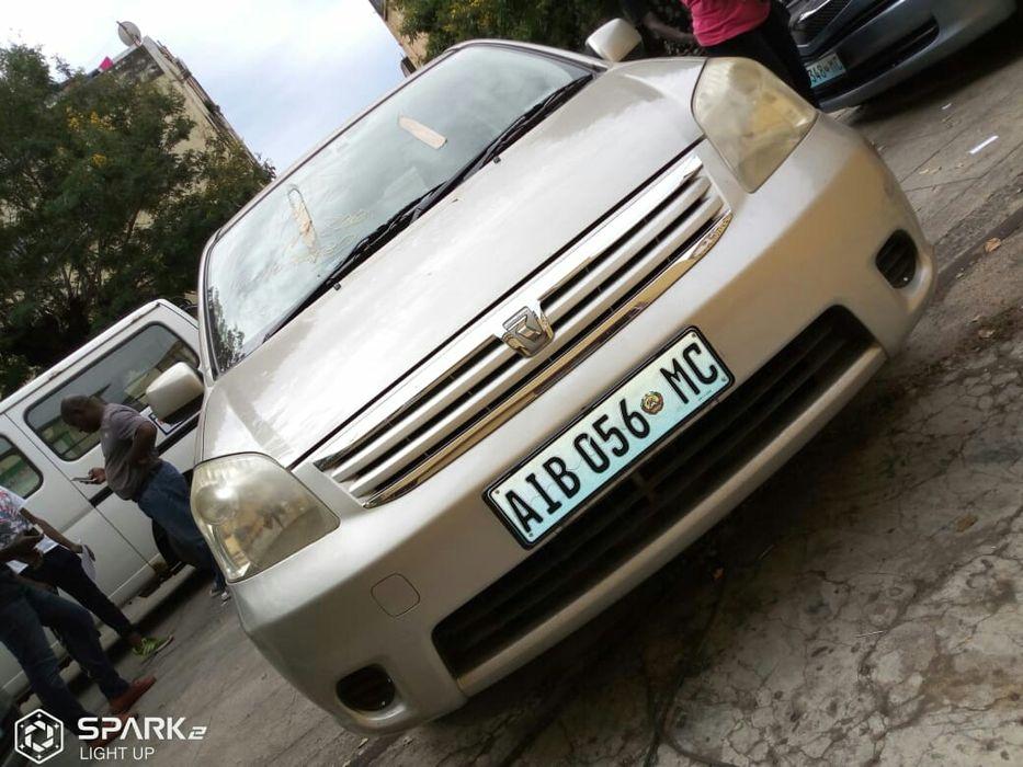 Toyota raum Bairro Central - imagem 1