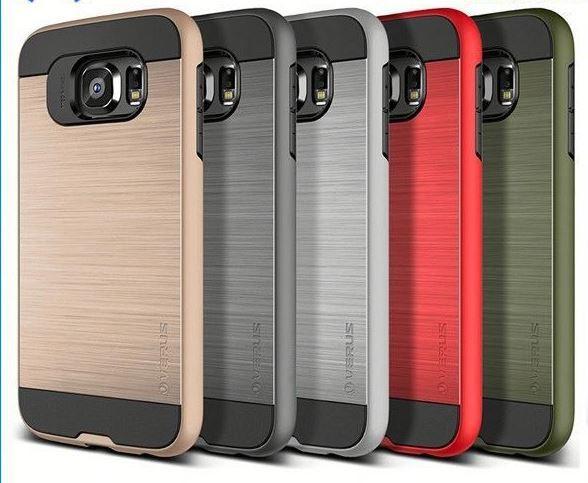 Кейс VERUS за Samsung Galaxy S4 / S5 / S5 NEO / S6 / S6 Edge / S7 / S8