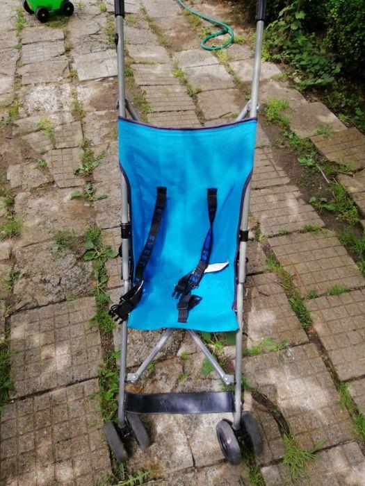 Лятна количка