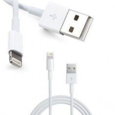 Cablu de date Fast Charger 2m iPhone 5 /6 /6s /6Plus / 7/ 7Plus8 / 8 +