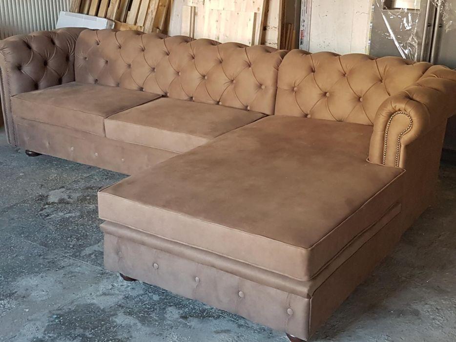 Canapea Chesterfield pe stoc la super pret