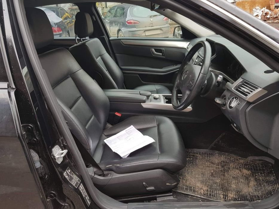 Mercedes E220 CDI W212 170к.с. 651 BlueEfficiency автоматик НА ЧАСТИ! гр. Своге - image 4