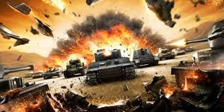 Mundo de tanques - juego gratis!