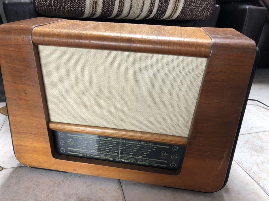 Радио Тесла 506А