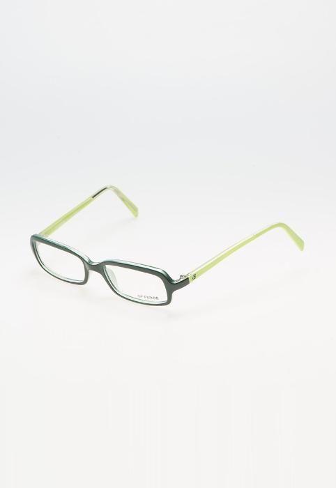 Rame ochelari unisex GF Ferre in doua nuante de verde FF09504