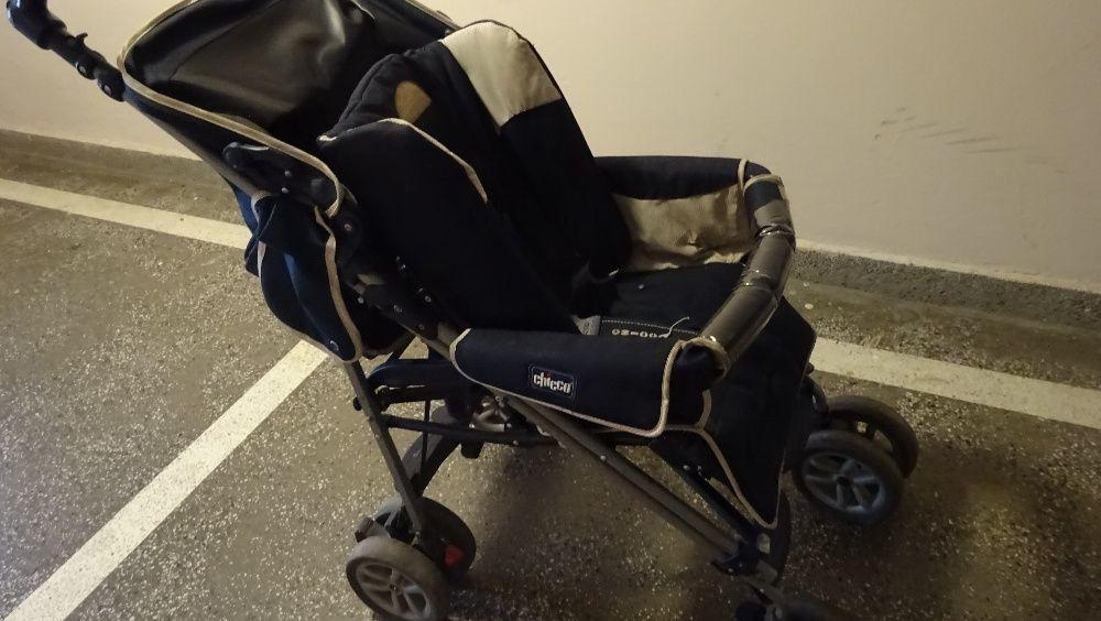 Бебешка количка Чико