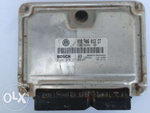 Reparatii / vanzari calculatoare auto - ECU/ECM motor