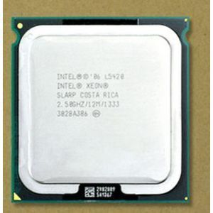 Procesor Xeon L5420 - 2.5GHz