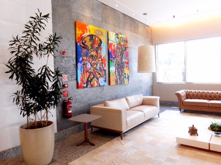 Arrendamos Escritório Belas Business Park Talatona - imagem 4