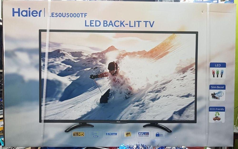 """TV Haier LED 32"""""""