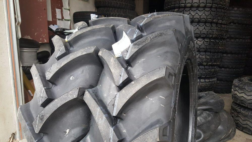 Cauciucuri 11.2 24 de tractiune marca OZKA cu 8 pliuri anvelope noi