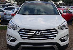 Hyundai Santa fe Esta a venda