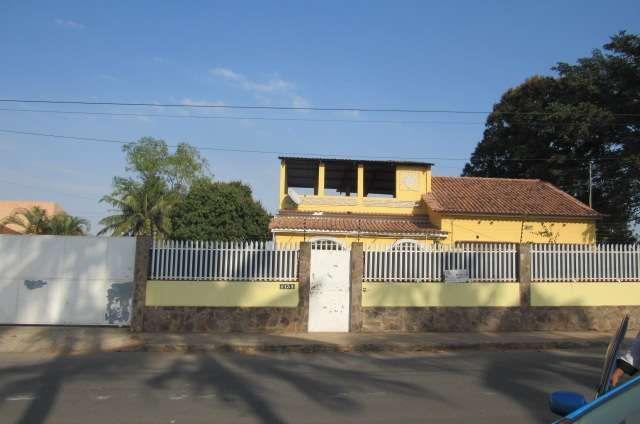 Aluguer Casa Cidade da Matola
