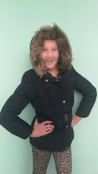 Зимно детско яке Zara 164 см.