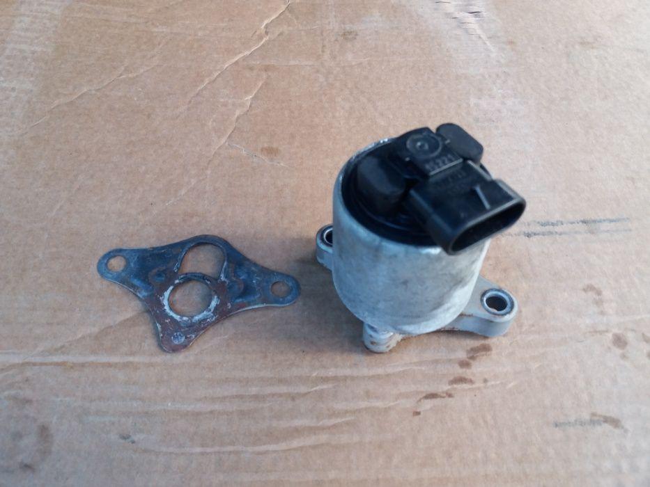 Clapeta pedala acceleratie bobina egr opel z16xe vectra astra zafira Targu Neamt - imagine 8