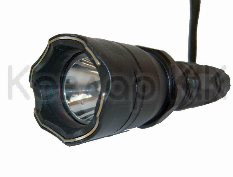 Фенер електрошок