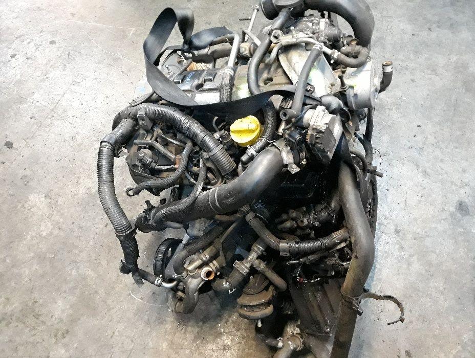 Motor SUZUKI Grand Vitara 1.9 DDiS