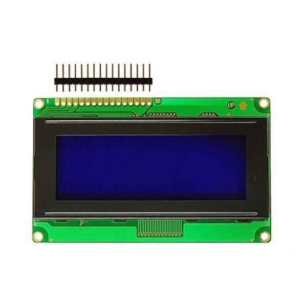 LCd 20x4 Arduino Ou PIC